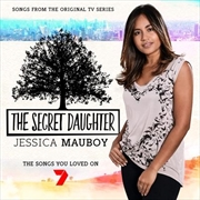 The Secret Daughter | CD