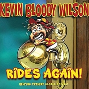 Rides Again | CD