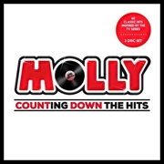 Molly- Counting Down The Hits | CD