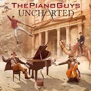 Uncharted | CD