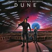 Dune | CD