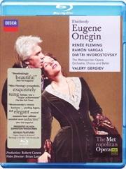Tchaikovsky Eugene Onegin   Blu-ray