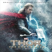 Thor- The Dark World | CD
