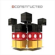 Dconstructed | CD
