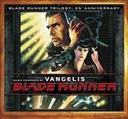 Vangelis Blade Runner Trilogy