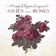 Ashes And Roses | CD