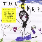 Cure, The | CD