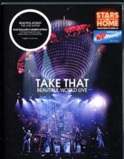 Beautiful World Live | DVD