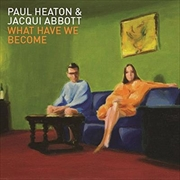 What Have We Become | CD