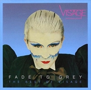 Best Of Fade To Grey   CD