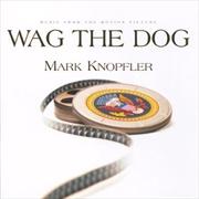 Wag The Dog - Mark Knopfler | CD