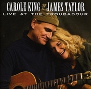 Live At The Troubadour | CD