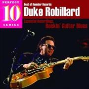 Rockin' Guitar Blues | CD