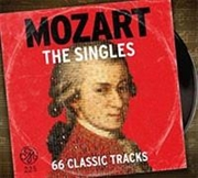 Mozart- The Singles Collection