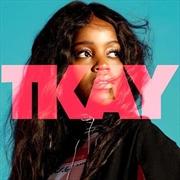 Tkay | CD