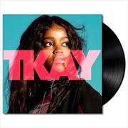 Tkay | Vinyl