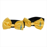 Wiggles: Emma Shoe Bow | Apparel