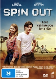 Spin Out | DVD