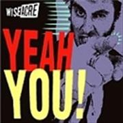 Yeah You | CD Singles