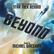 Star Trek: Beyond | CD