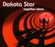 Together Alone   CD Singles