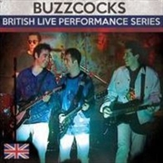 British Live Performance Series | CD