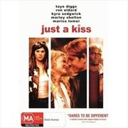 Just A Kiss: Ma15+ 2002