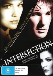 Intersection: M15 1994