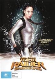 Lara Croft Tomb Raider: Cradle