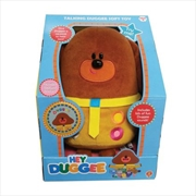 Hey Duggee Talking Plush