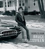 Born To Run | Audio Book