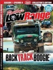 Lowrange: S1 E6: Back Track Bo | DVD