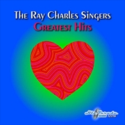 Ray Charles Singers Greatest Hits   CD