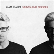 Saints And Sinners | CD