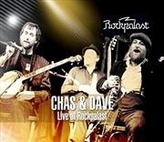 Live At Rockpalast   CD