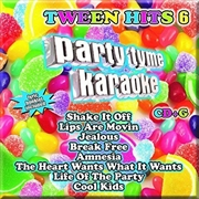 Tween Hits - Vol 6 | CD