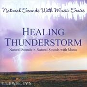 Healing Thunderstorm | CD