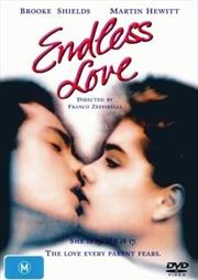 Endless Love: M15 1981