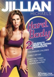 Hard Body | DVD