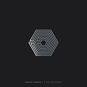 Exology Chapter 1 : The Lost Planet | CD