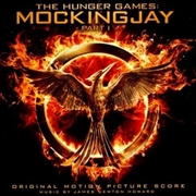 Hunger Games Mockingjay: Score | CD
