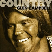 Country: Glen Campbell   CD