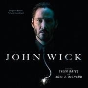 John Wick | CD