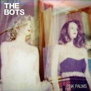 Pink Palms | CD