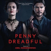 Penny Dreadful: Score | CD