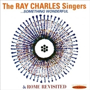 Something Wonderful And Rome Revisited   CD
