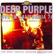 Live In California 74 | CD