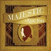 Majestic: Live | CD