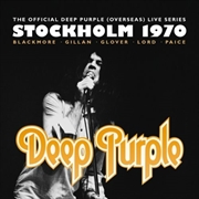Stockholm 1970 | CD