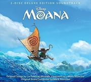 Moana | CD